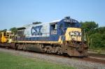 CSX 5902